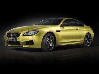 BMW Celebratory M6 Pic 3