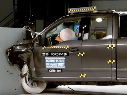 Ford F150 Recall Pic 3