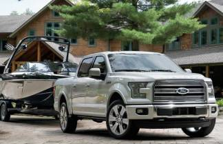 Ford F150 Recall Pic 6