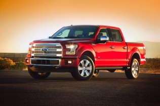 Ford F150 Recall Pic 7