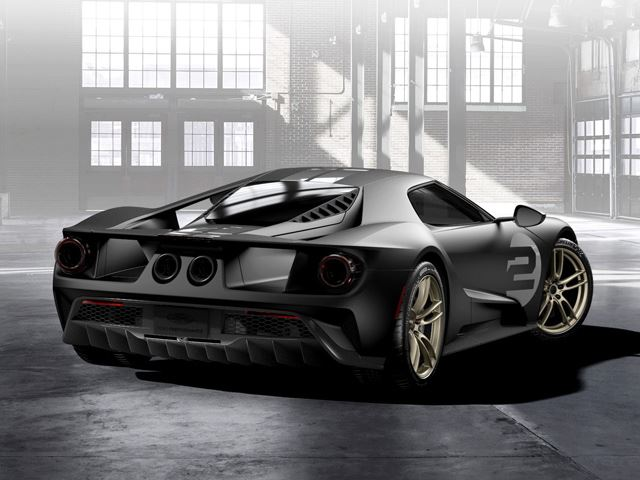 2017 Ford GT '66 Heritage Edition Pic 1.jpg