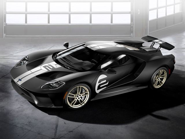 2017 Ford GT '66 Heritage Edition Pic 2.jpg