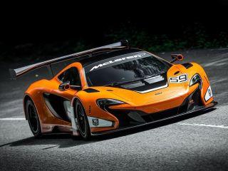 McLaren 650S Successor Pic 1