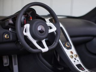 McLaren 650S Successor Pic 3