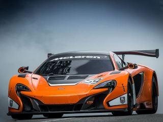 McLaren 650S Successor Pic 4