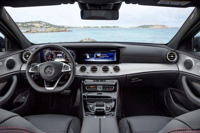 Mercedes-AMG-E-43 Pic 3.jpg