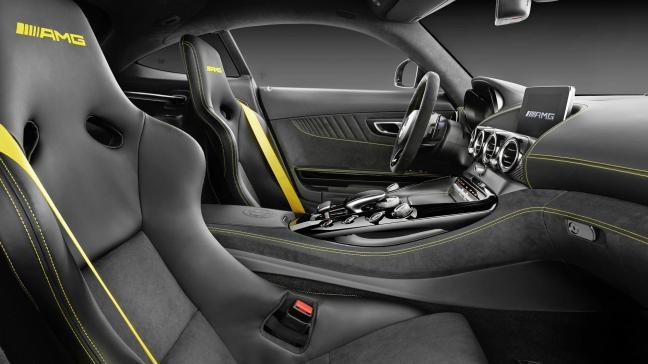 Mercedes-AMG GT R Pic 3