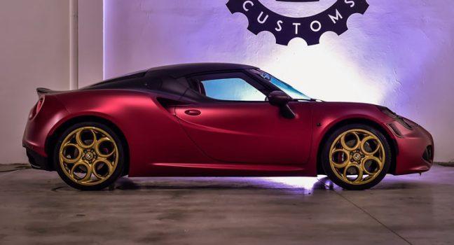 Alfa-Romeo-4C-Garage-Italia-Customs-Dubai-0