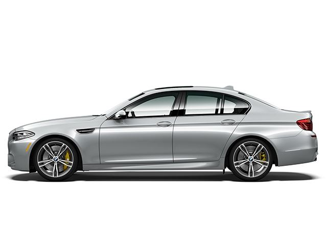 BMW's Limited Edition M5 Pic 2.jpg