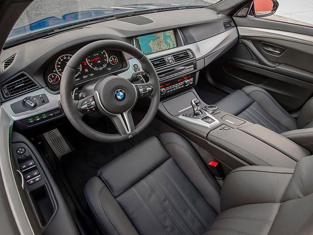 BMW's Limited Edition M5 Pic 5.jpg