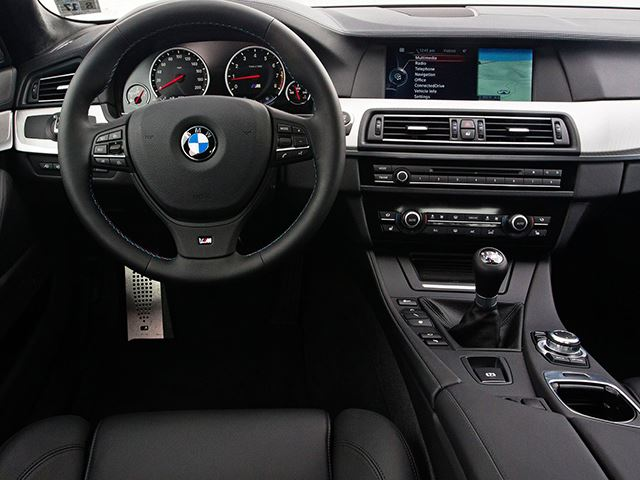 BMW's Limited Edition M5 Pic 6.jpg