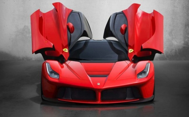 Ferrari's 70th Anniversary Special Editions Pic 2.jpg