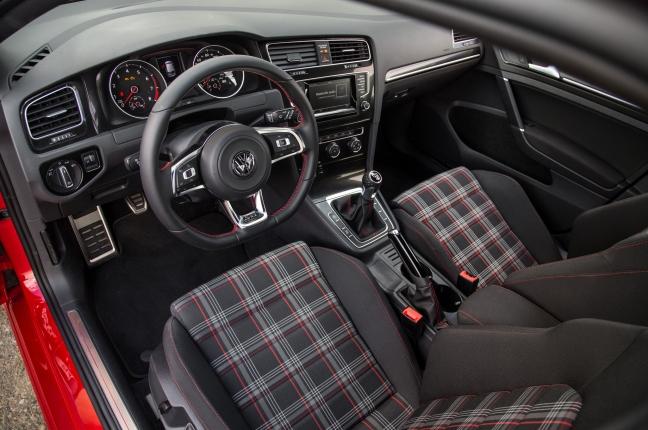 Golf GTI Picture 4